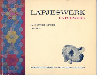 Lapjeswerk (patchwork)