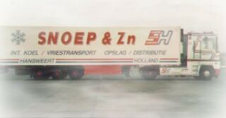 Snoep & Zn. Transport B.V.